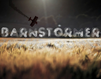 Barnstormer Typefaces | Free