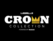 LES MILLS: Crown Collection