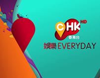 CHK Channel Branding