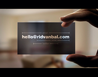 Hello! Business Card