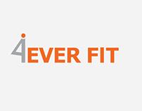 4EVER FIT | Service Design