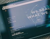 Profilm website