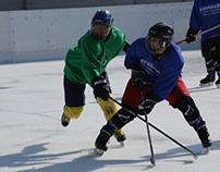 Schneider Electric Hockeyday