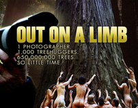 Out On A Limb - Website