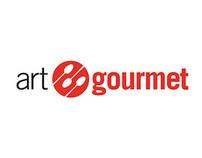 Propuesta de logotipo y catálogo. Art Gourmet.