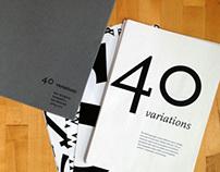 40 Variations