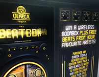Olmeca Beatbox