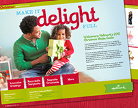Hallmark's Christmas Media Guide