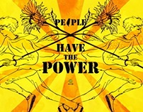 People Have the Power