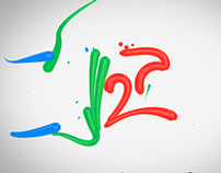 T20 Logo Animation For ARYNEWS