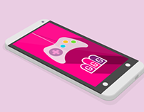 Girls Go Games - The Android app