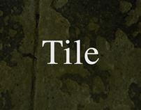 Tile @ Good Weekend