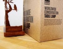 SF Zoo Table Lamp
