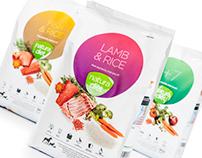 Brand design and packaging   Dingo Natura