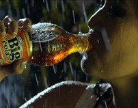 Hey hey lets go! (Big Cola Ads)