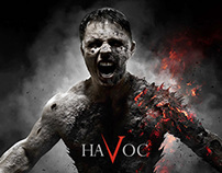 HAVOC • A STEADY STEAM OF MADNESS PART II