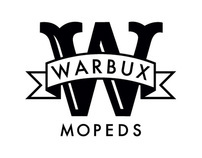 Warbux Mopeds Logo
