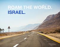 ROAM THE WORLD – ISRAEL