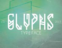 Glyphs: Typeface Design