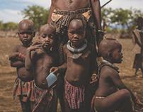 Himba Chief
