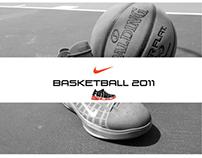 Nike FutureSole 2011