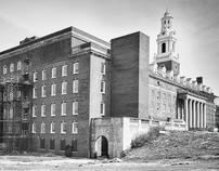 The Rebirth of Saint Luke's Hospital