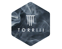 T∏T TORRIII // THE CHIMERAS