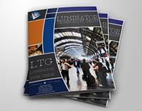 Luminator Technology Group Corp. Folder/Data Sheet