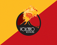Volcano Hotmind website