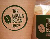 The Green Bean coffee shop