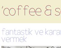 Coffee & Script