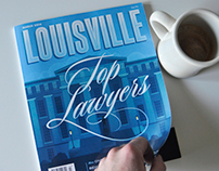 Top Lawyers Cover