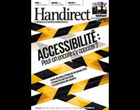 Hancirect 147 magazine cover