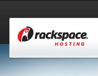 Rackspace Redesign