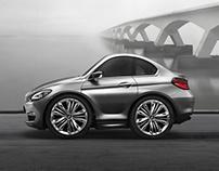 SIXT »SMALL CAR«