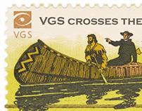VGS inc. Marketing Promos