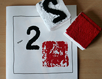 El Lissitzky Homage — Fanzine