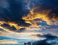 Heavens & Clouds