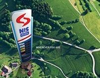 NIS Petrol - Wherever you are