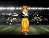 Edición especial Tigre.