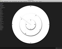 The World Clock