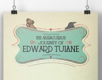 Coterie: The Miraculous Journey of Edward Tulane