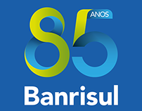 Banrisul | 85 Anos