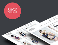 www.chouchoucouture.com - Fashion Brand