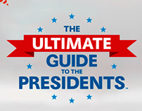 The Ultimate Guide of the Presidents