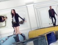 Syfy House of Imagination 2010