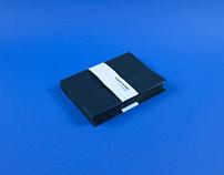 Blues People // Visual Book