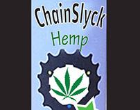 ChainSlyck: D. Flint Original to Portlandia