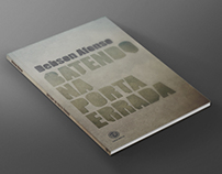 Livro Batendo na Porta Errada - Debson Afonso