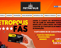 Metropolis Fast Food